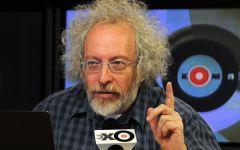 Пять вопросов главному редактору радио «Эхо Москвы» Алексею Венедиктову