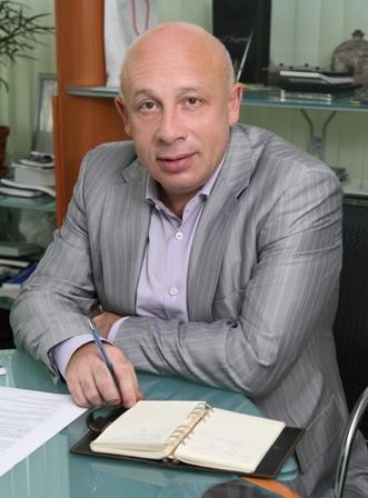 Александр Полесицкий: компромиссы не в характере Полински