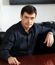 Юрий Костин, президент Вещательной корпорации «Проф-Медиа»: