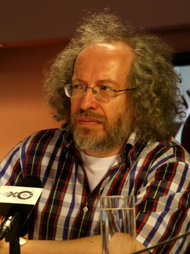 Алексей Венедиктов: «Я никогда не участвовал в информационных войнах»
