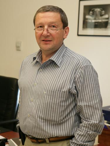 Гендиректор радио «СИТИ FM» Александр Герасимов: Главное - видимость сплошного информационного потока