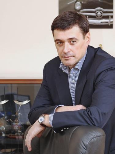 Президент ВКПМ Юрий Костин: поскольку мы живем в ритме страны, мы должны быть в Ванкувере