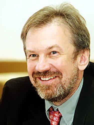 Андрей Быстрицкий, председатель РГРК «Голос России»: «Голос России» - это вселенское радио