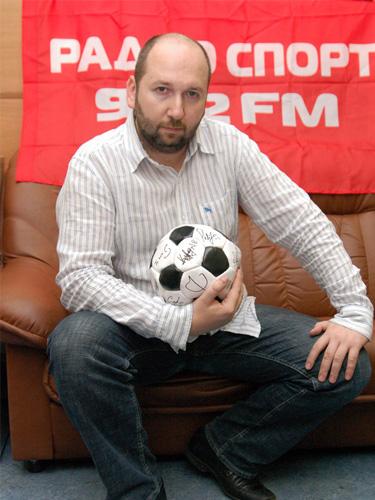 Николай Яременко: «Кризис развивает радио»