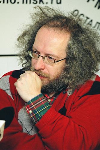 Алексей Венедиктов: Задача СМИ - разъяснять