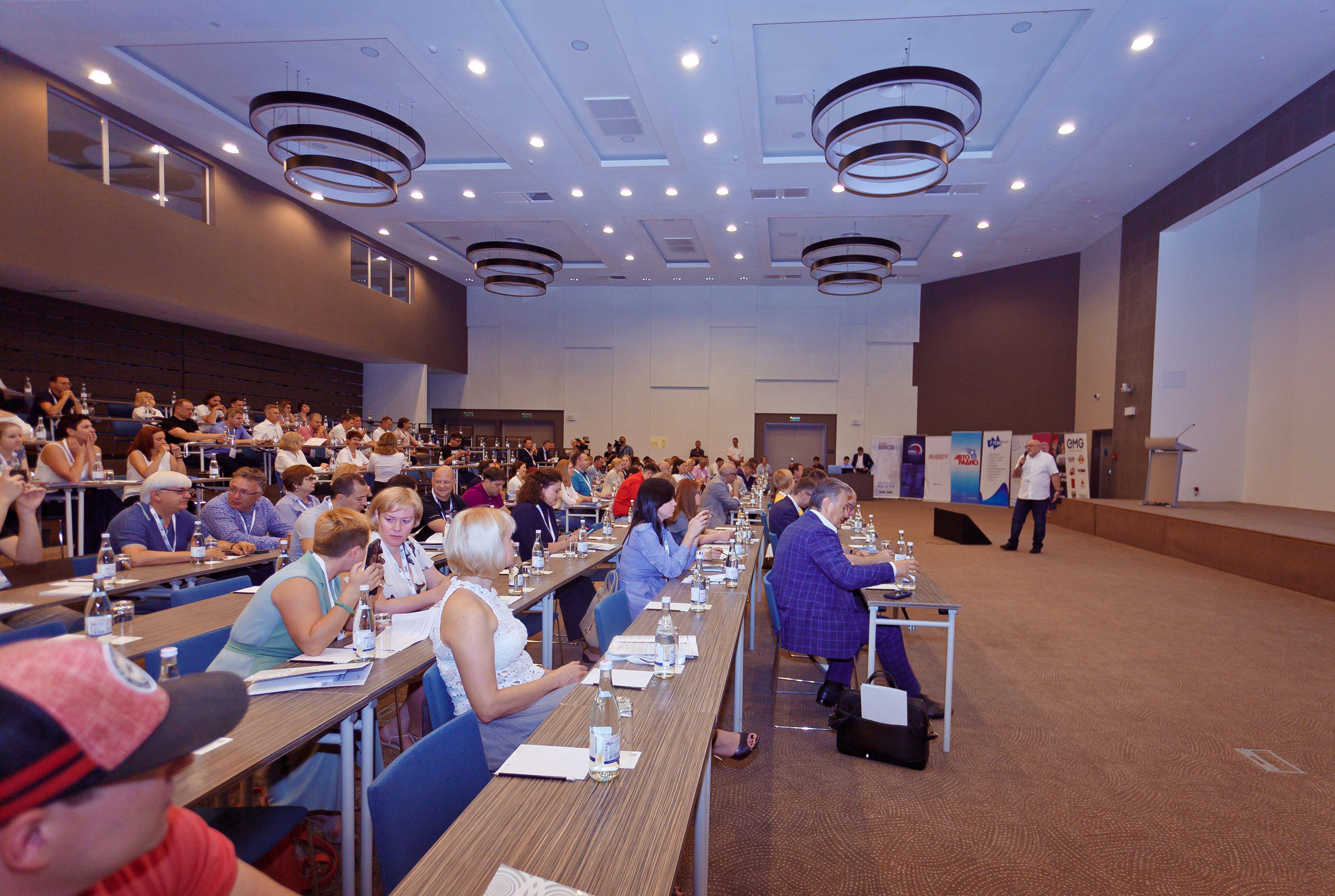 В Сочи прошла конференция «Будущее регионального радио»